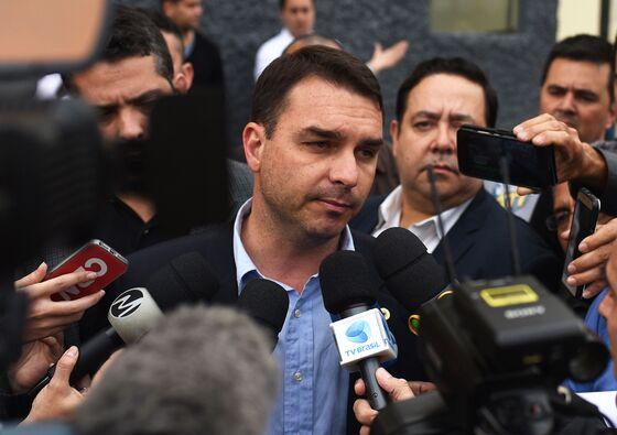 Probe Into Bolsonaro's Son Raises Doubts With His Supporters