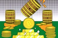 relates to Investors Hoard Gold, Bitcoin and Whisky to Soothe Inflation Fear
