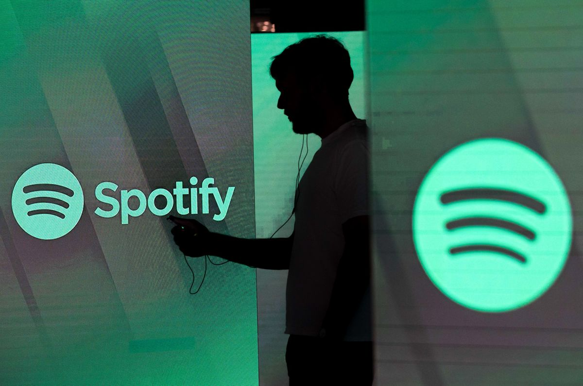 The Tension Is Building Between Spotify and the Music Industry