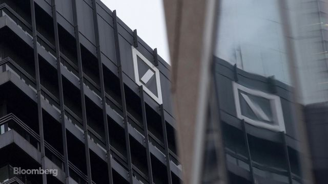 Jobs at stake as Deutsche Bank reviews SA equities business