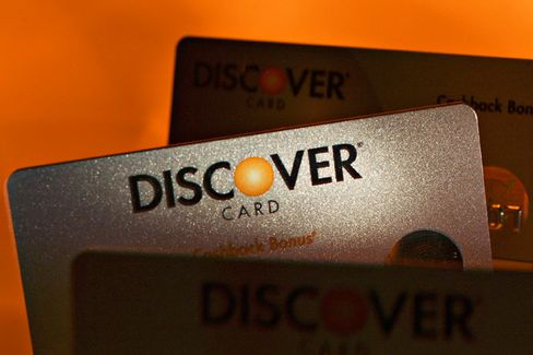 The Quiet Success Of Discover, a Banking Underdog