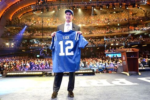 The NFL Draft Green Room: Should Players Attend?