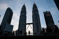 General Views of Kuala Lumpur as Prime Minister Mahathir Mohamad's Government Seeks Evidence Into Wrongdoing At State Fund 1MDB
