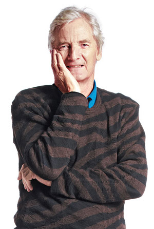 Ask a Billionaire: James Dyson on His Management Style