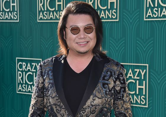 'Crazy Rich Asians' Author Skipped Singapore Military Service