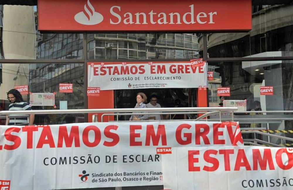 Brazil Strikes Out on Labor Reform