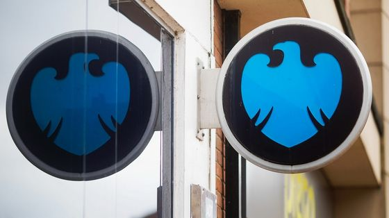 Barclays Cautions on Outlook as Trading Beat Fuels Buyback