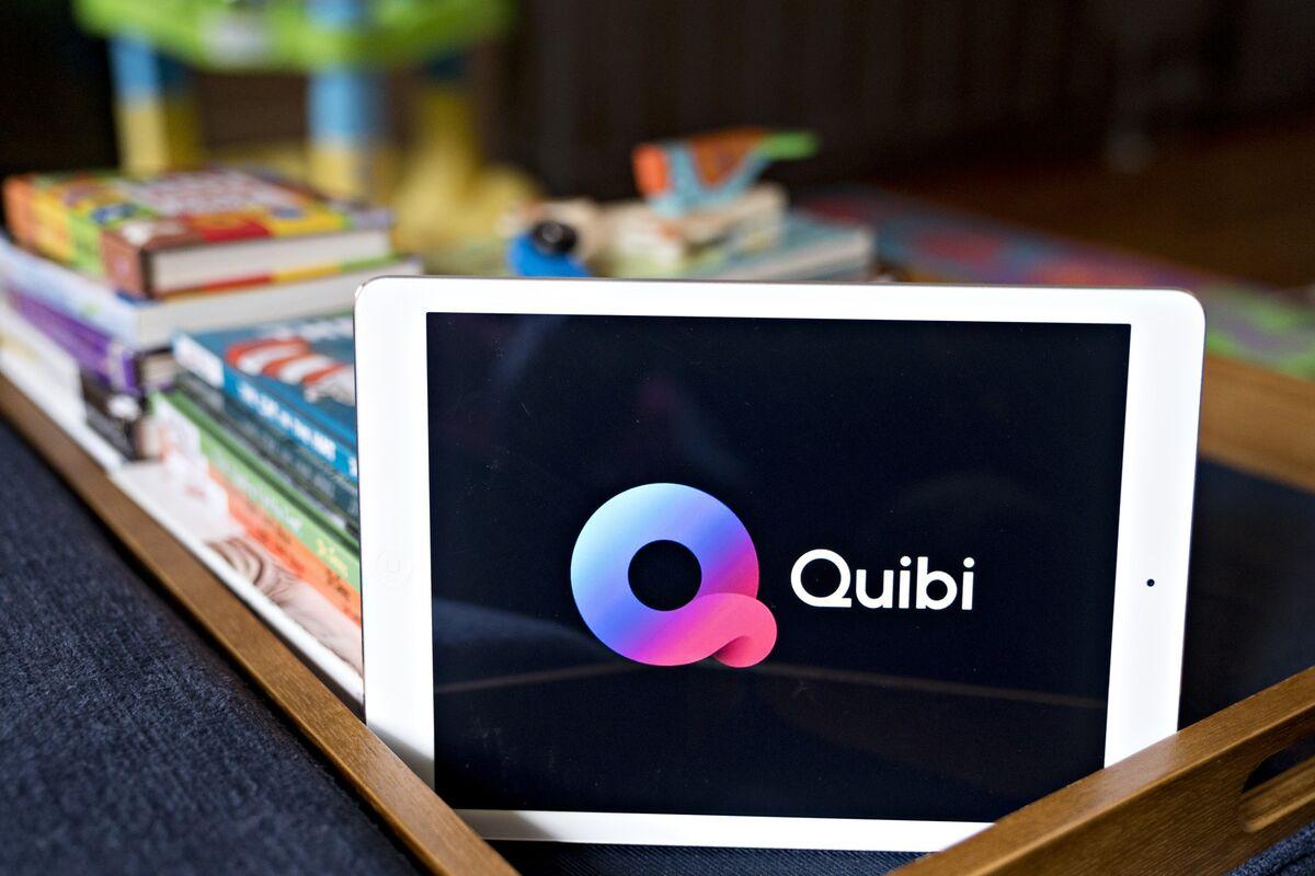 Quibi's Slow Start Puts Pressure on Katzenberg to Boost Cash