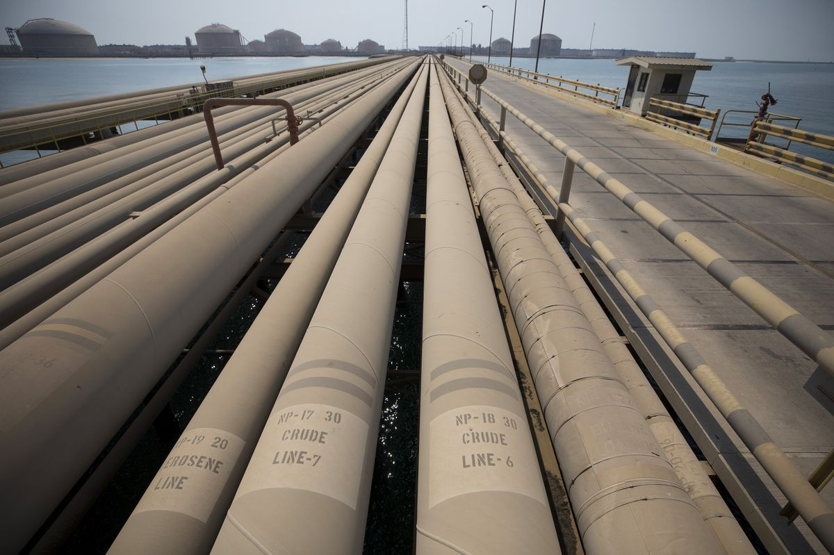 Saudi Gas Deal Signals Commitment to Oil Cuts, Brookfield Says
