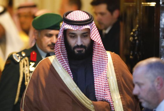 Aramco's Stalled IPO Tarnishes Saudi Prince's Grand Vision