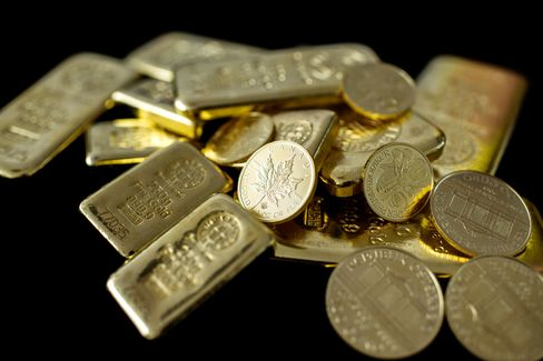 Gold Bulls Dominant as Portugal Stokes Debt Concern