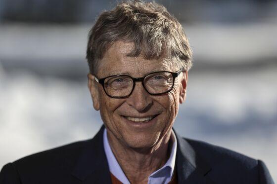 Davos Billionaires Keep Getting Richer