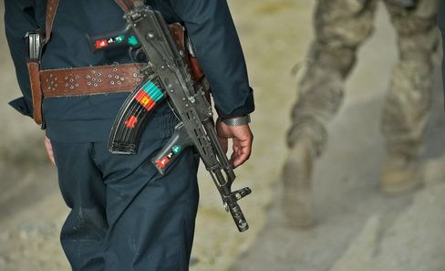 NATO Restricts Afghan Joint Operations After Insider Attacks