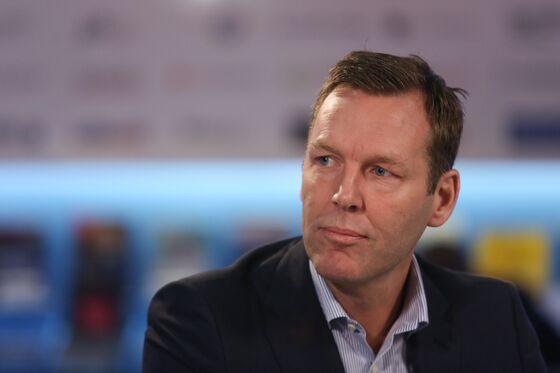 Dubai's Du Names Former Telia Executive Johan Dennelind as CEO