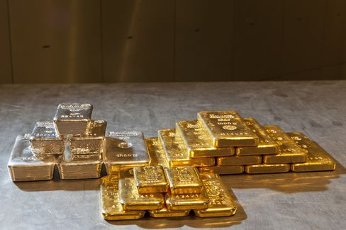 Barrick Gold Spending Faster Than Earnings Rise