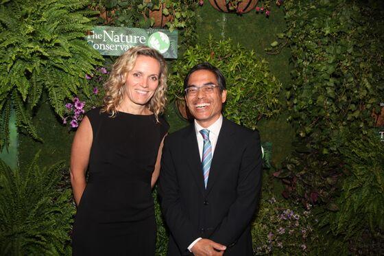 Goldman Alumni Network Gets Creative to Boost Nature Conservancy