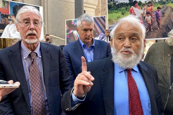 Lenny Bruce's Lawyer Mounts Quixotic Defense of Chevron Foe