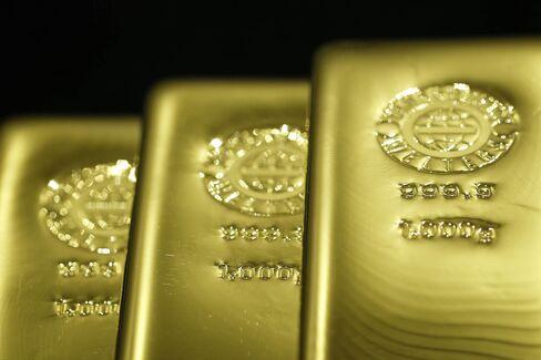 General Gold Images At Tanaka Kikinzoku Kogyo K.K. Store