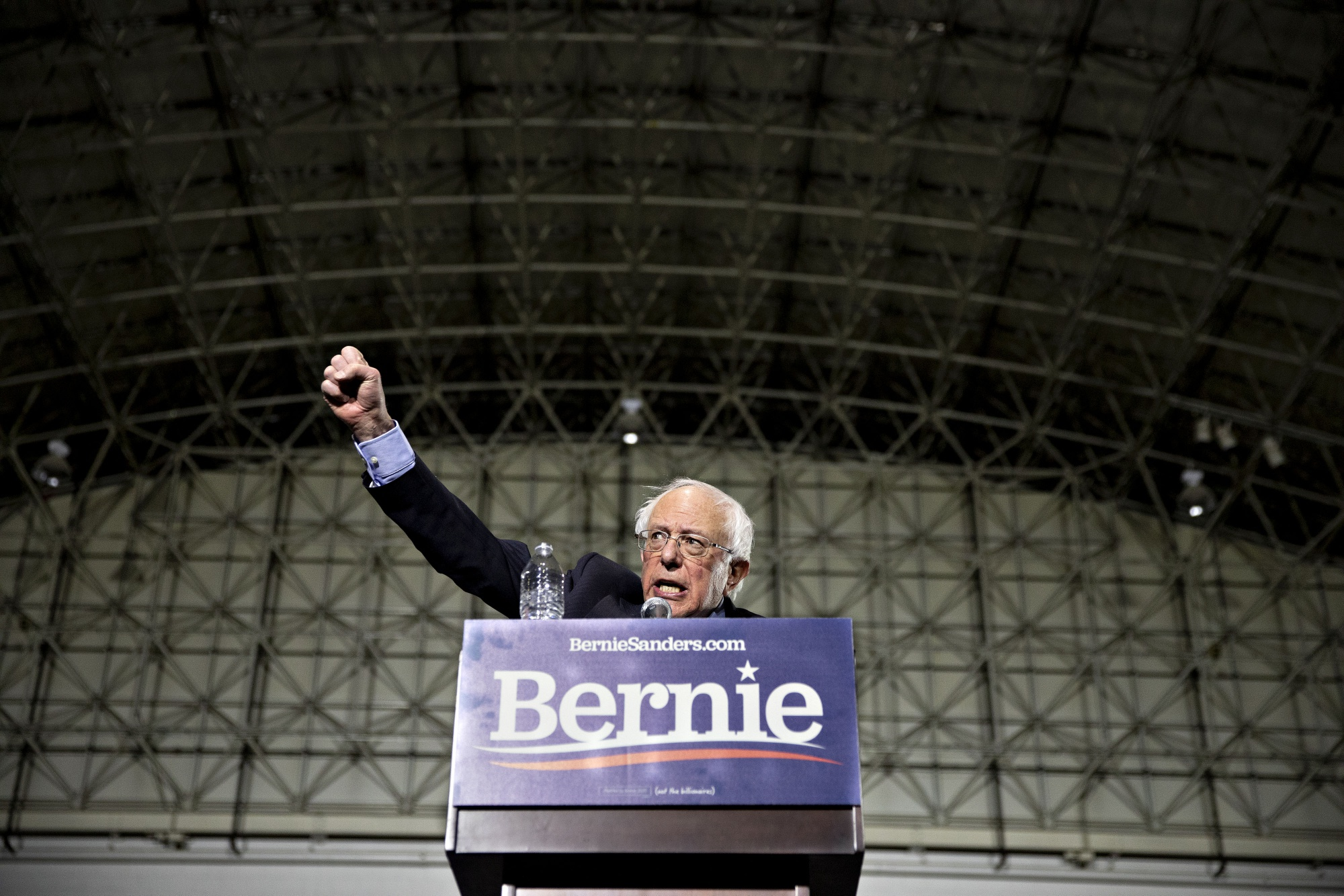 bloomberg.com - Max Nisen - Bernie Sanders, 1; Health Insurers, -$30 Billion
