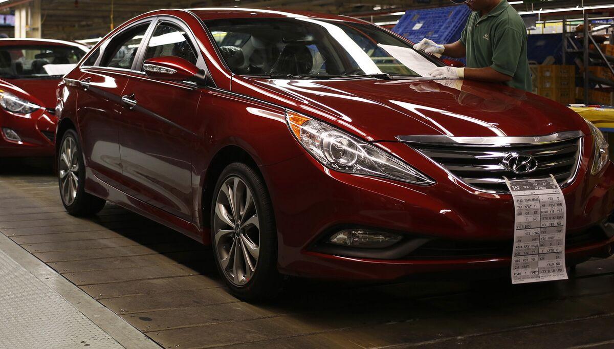 Hyundai motor company yahoo finance - Engines May Need To Be Replaced In 1 2 Million Hyundai Kia Cars Bloomberg