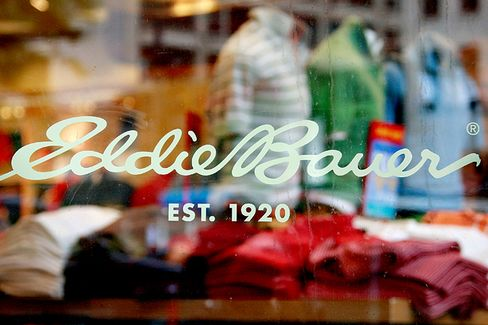 How Eddie Bauer's Faded Brand Became a Viable Poison Pill Defense