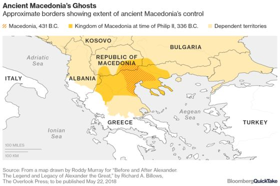 Why Greece's Road to Elections Runs Through Macedonia