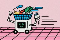 relates to Britain's Robot Grocer Is Coming to the U.S.