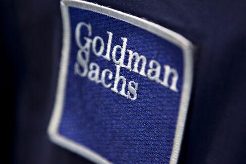 Goldman BRIC Fund Among Most Hurt in 'Panic' Selling