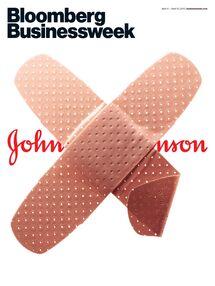 Johnson & Johnson's Quality Catastrophe - Bloomberg