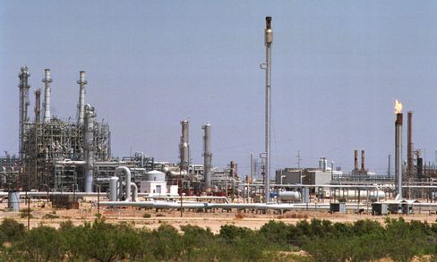 Energy Boom Turning Odessa, Tx., Into Fastest-Growing U.S. City