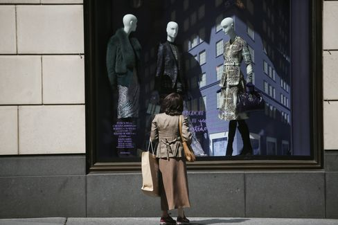 Consumer Confidence in U.S. Rose More Than Forecast in February