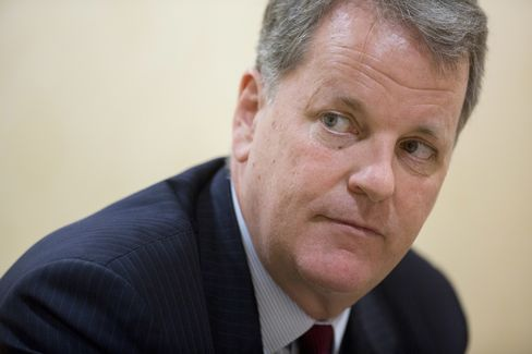 American Airlines Group Inc. CEO Doug Parker