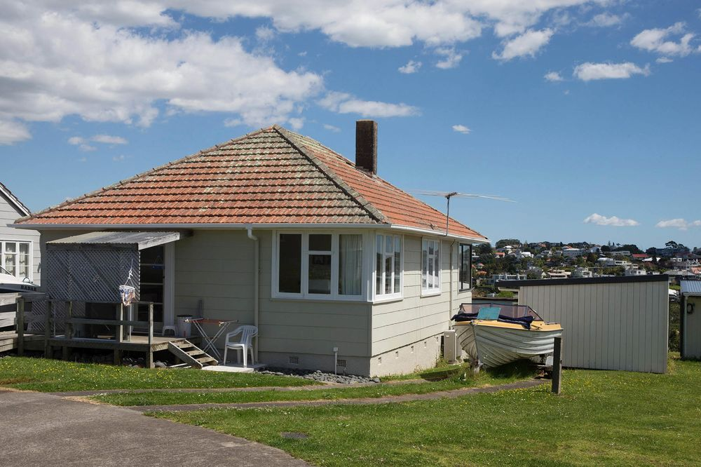 London House Prices Have Nothing on Auckland - Bloomberg