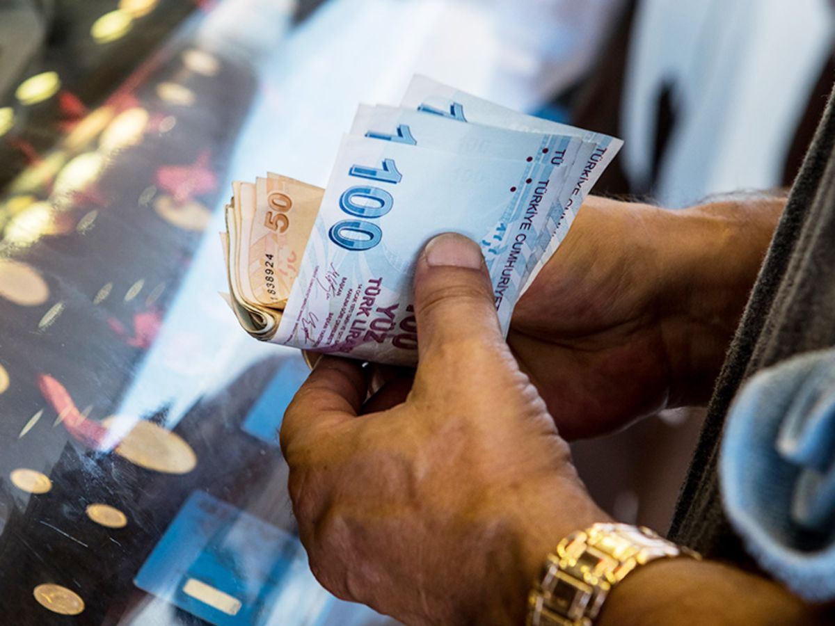Emerging-Market Currency Rally Hinges on Turkey and Argentina
