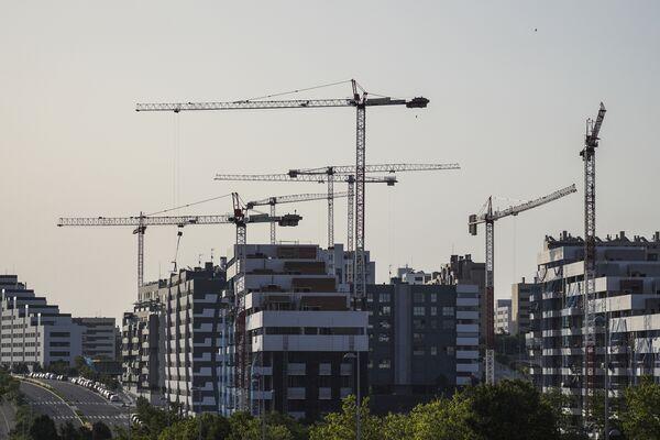 Spain's $6 Trillion Home Market Faces Second Crash In Decade