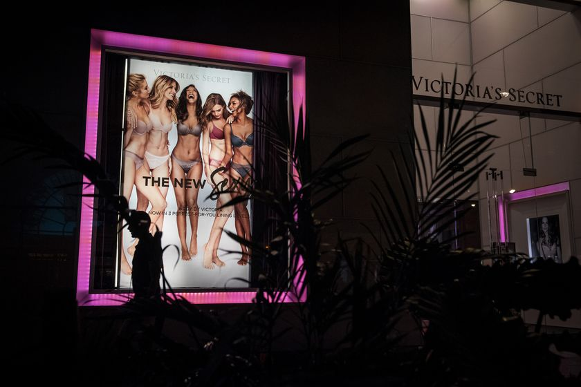 L Brands Inc. Stores Ahead Of Earnings Figures