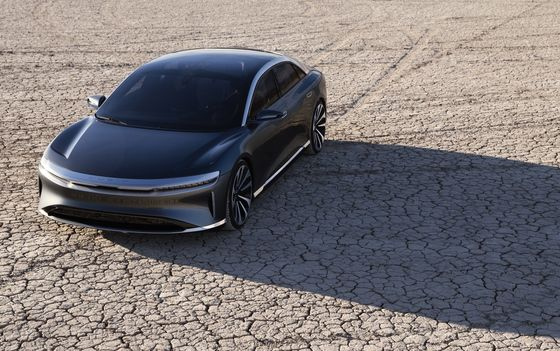 Electric-Car Makers Bet New Yorkers Want Four-Wheeled Freedom