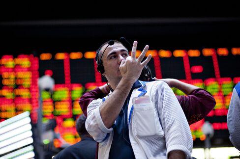 Losing $317 Billion Makes Treasuries Safer for Mizuho to HSBC