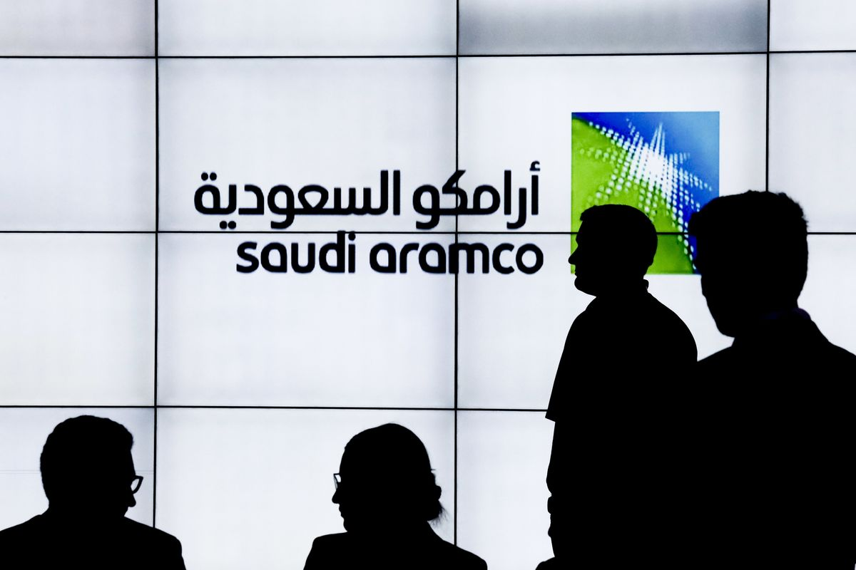 Aramco-Sabic Deal Would Funnel Billions to Saudi Sovereign