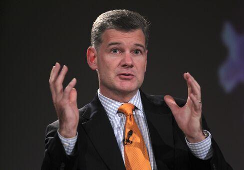 Morgan Creek Capital Management President Mark Yusko