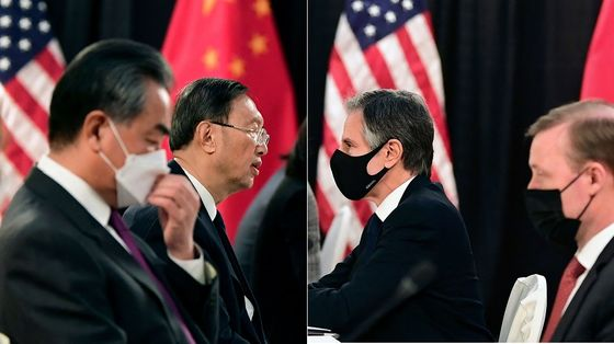 U.S. and China Must Decide What's Next After Talks Clear Air