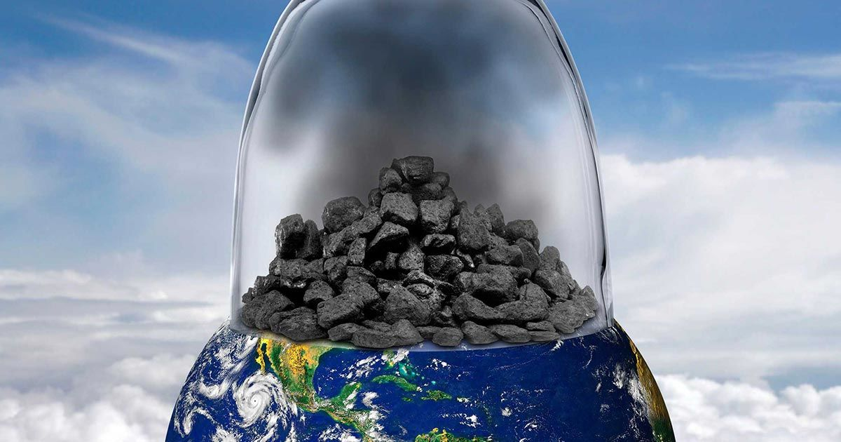 bloomberg.com - Ewa Krukowska - The EU Carbon Market Perks Up After Years in the Doldrums