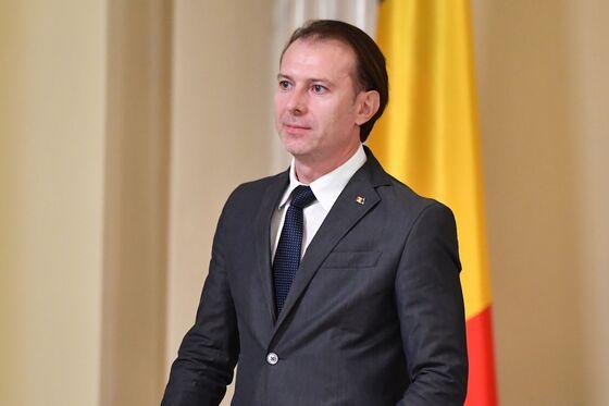 Romanian Premier Says 2021 Draft Budget Gap Is Still High