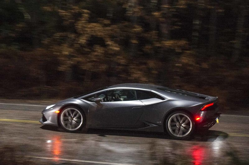 Why Did Lamborghini Give Marvel A Huracan To Destroy In Dr