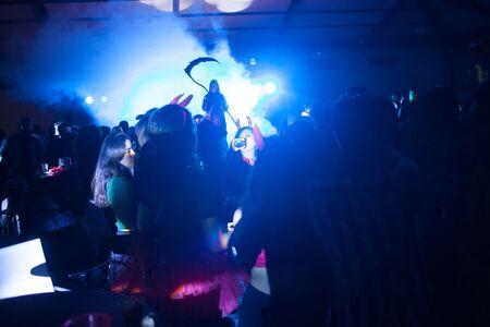 Happy Halloween Oaxaca | 10/30, 11:40 PM