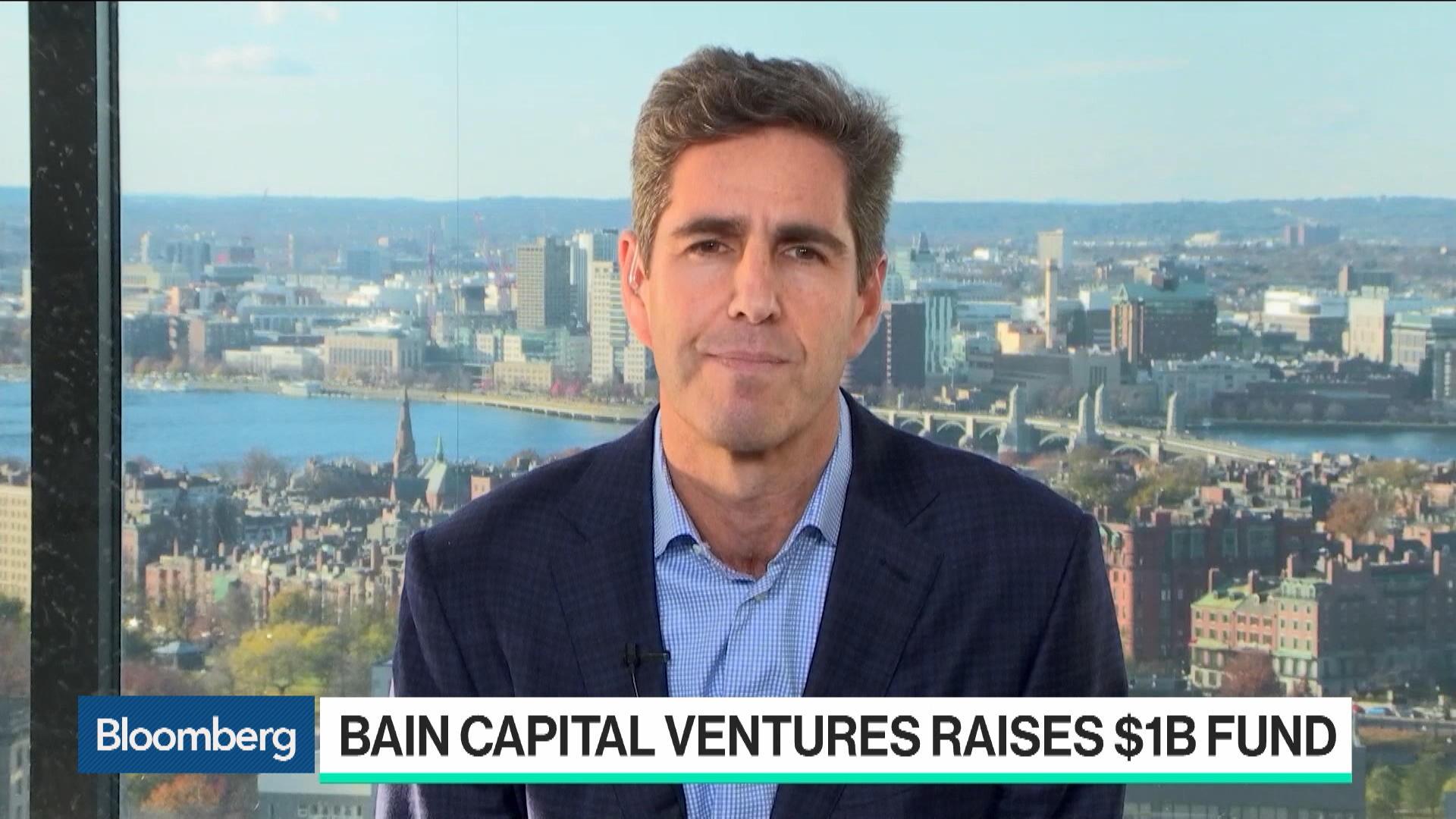 Bain Capital Ventures Raises $1 Billion Fund, Its Biggest