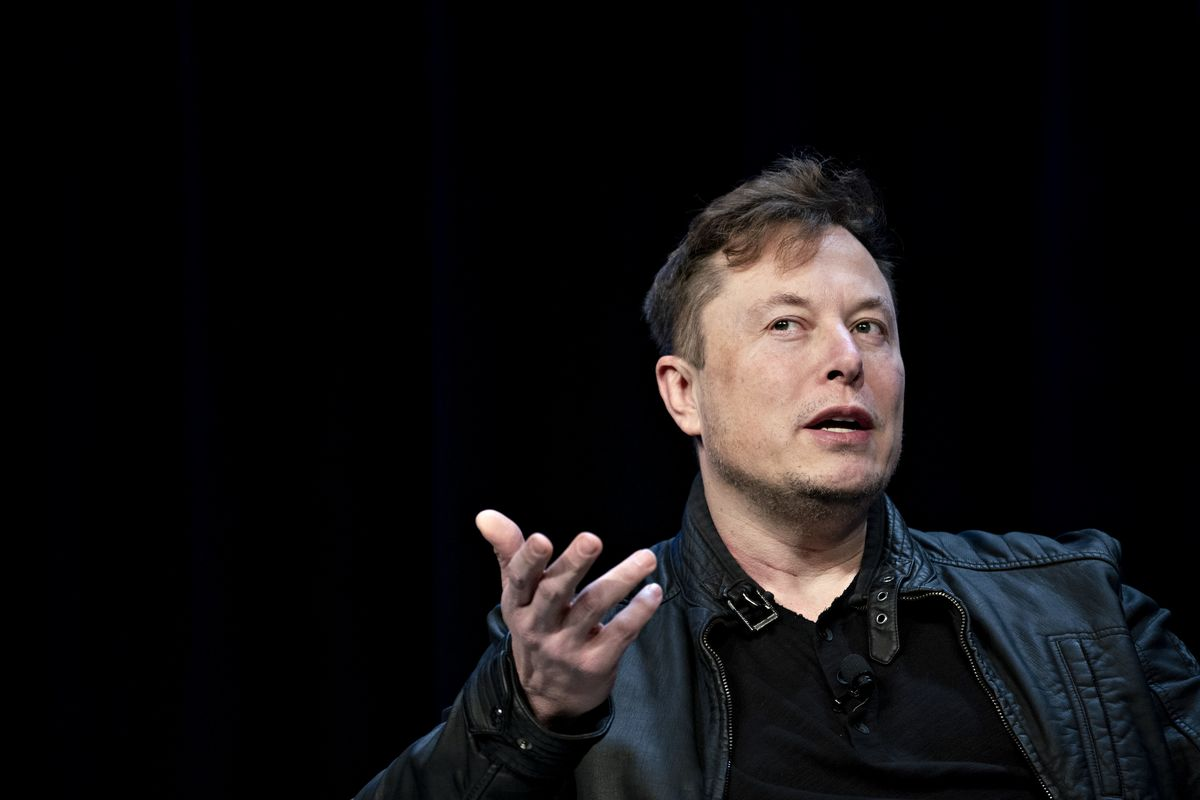 Elon Musk Says He Wired Up a Monkey's Brain to Play Video Games