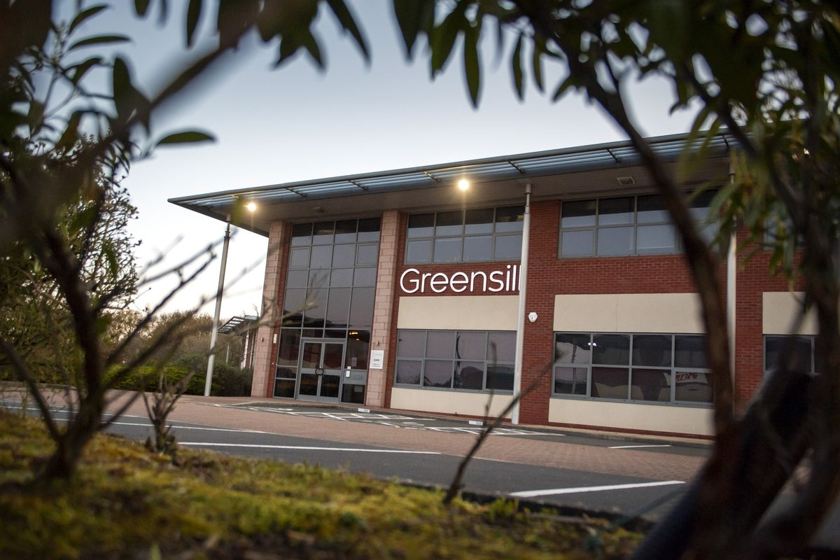 Greensill's U.K. Creditors Set to Lose 80% After Firm's Collapse