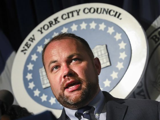 If Albany Won't, We Will: NYC Speaker Pushes Transit Agenda