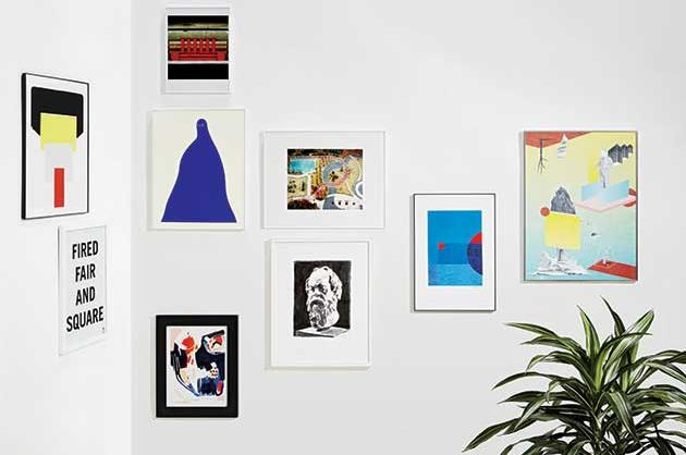 Office Art Nine Websites For Affordable Prints